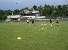 Trainingslager Damenmannschaft